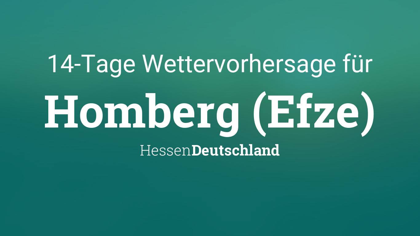 Hessen Wetter 14 Tage Vorschau