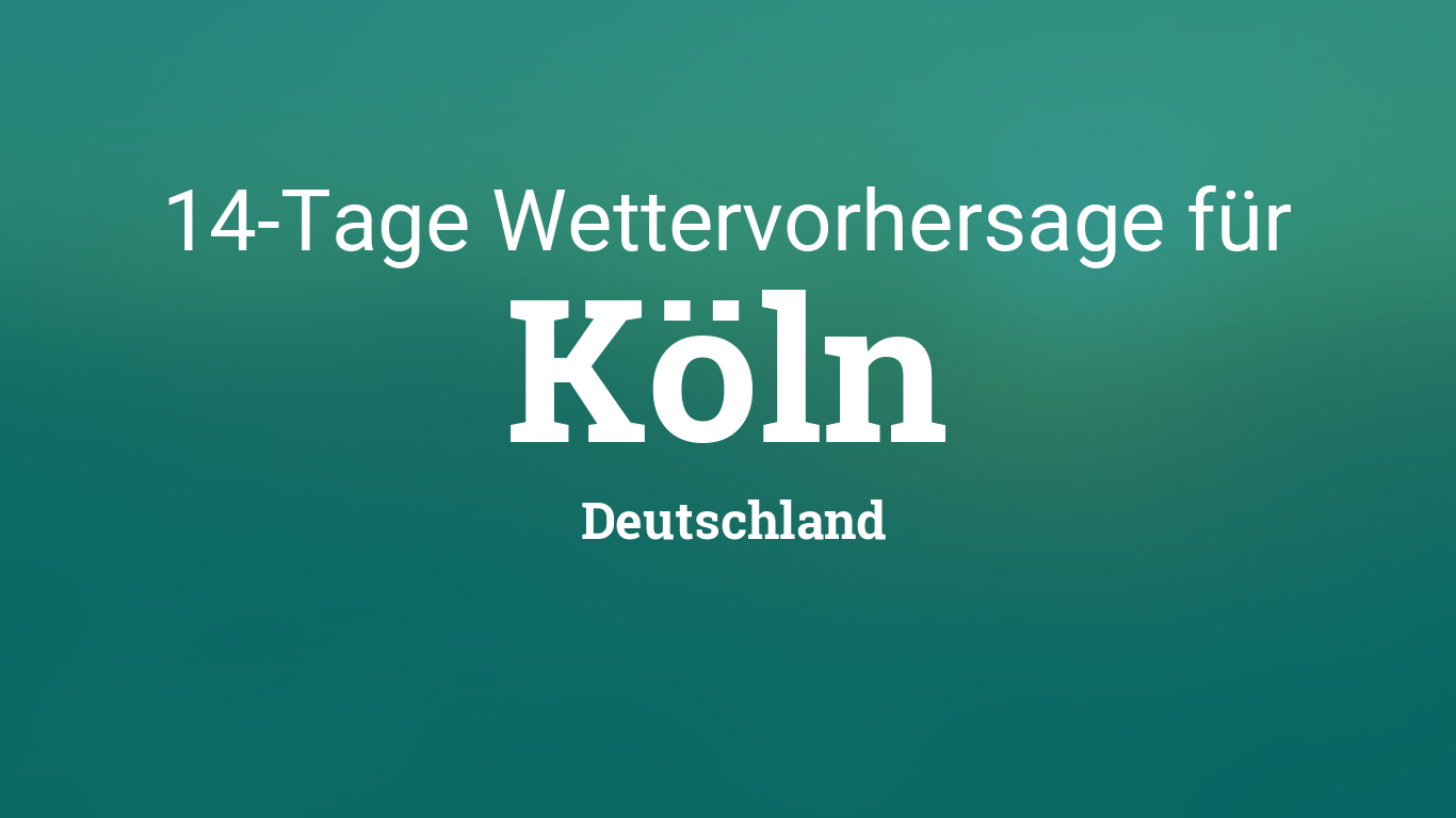 Wetter Rauris 14 Tage