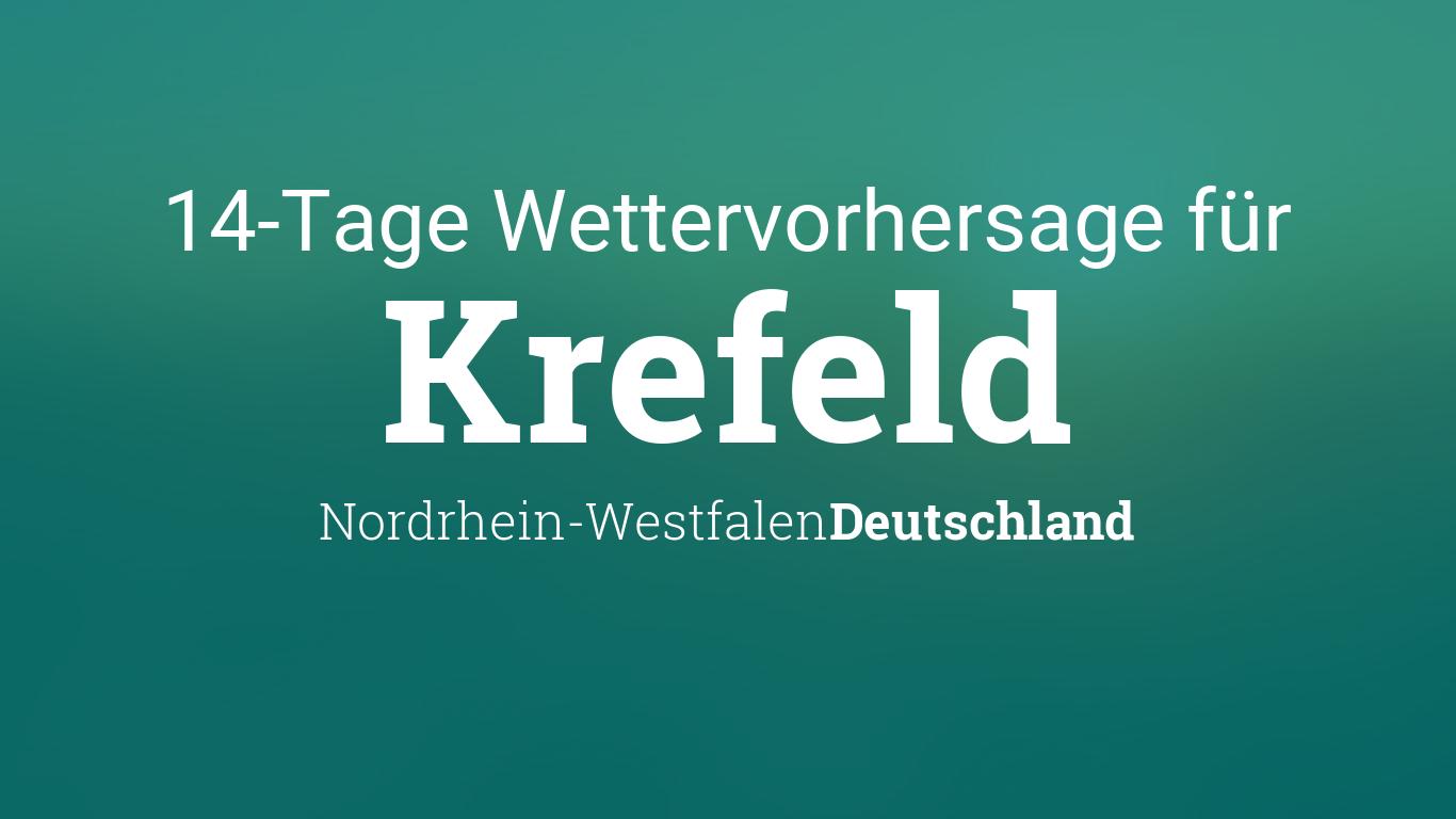 Wette Krefeld