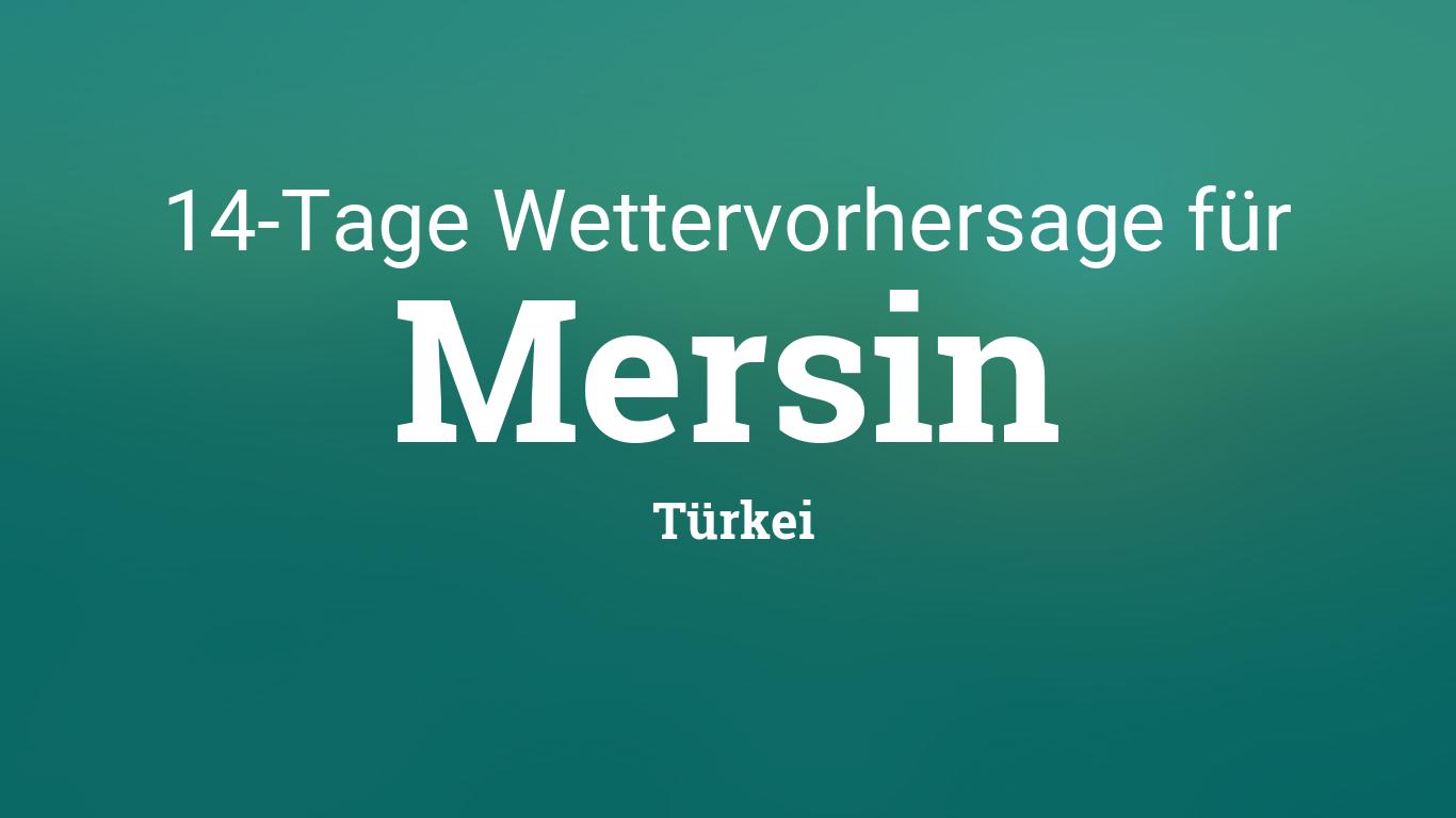 Wetter In Evrenseki Türkei 14 Tage