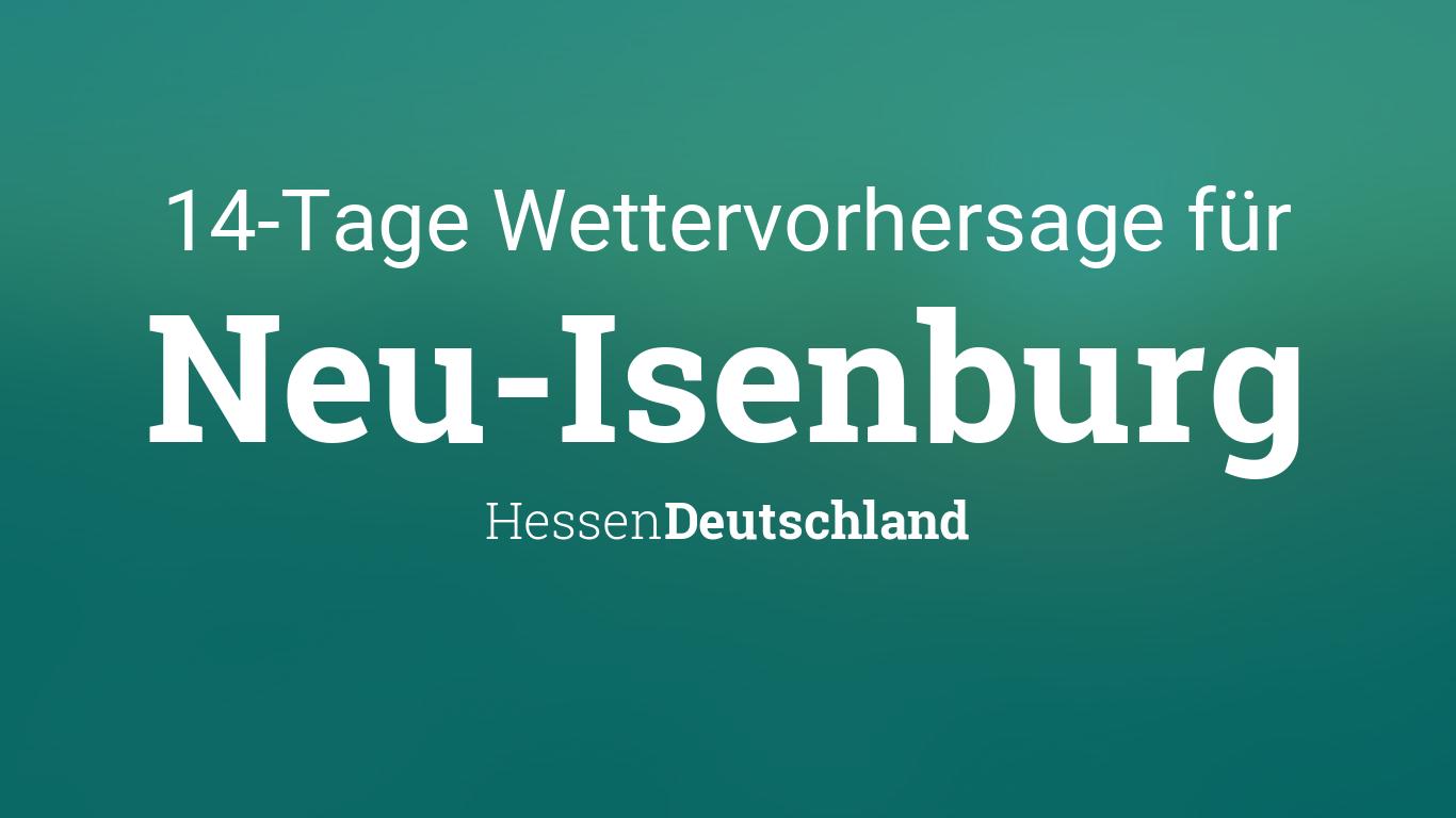 Wetter Babenhausen Hessen 14 Tage