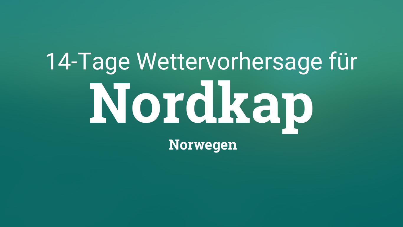 Wettervorhersage Norwegen 16 Tage