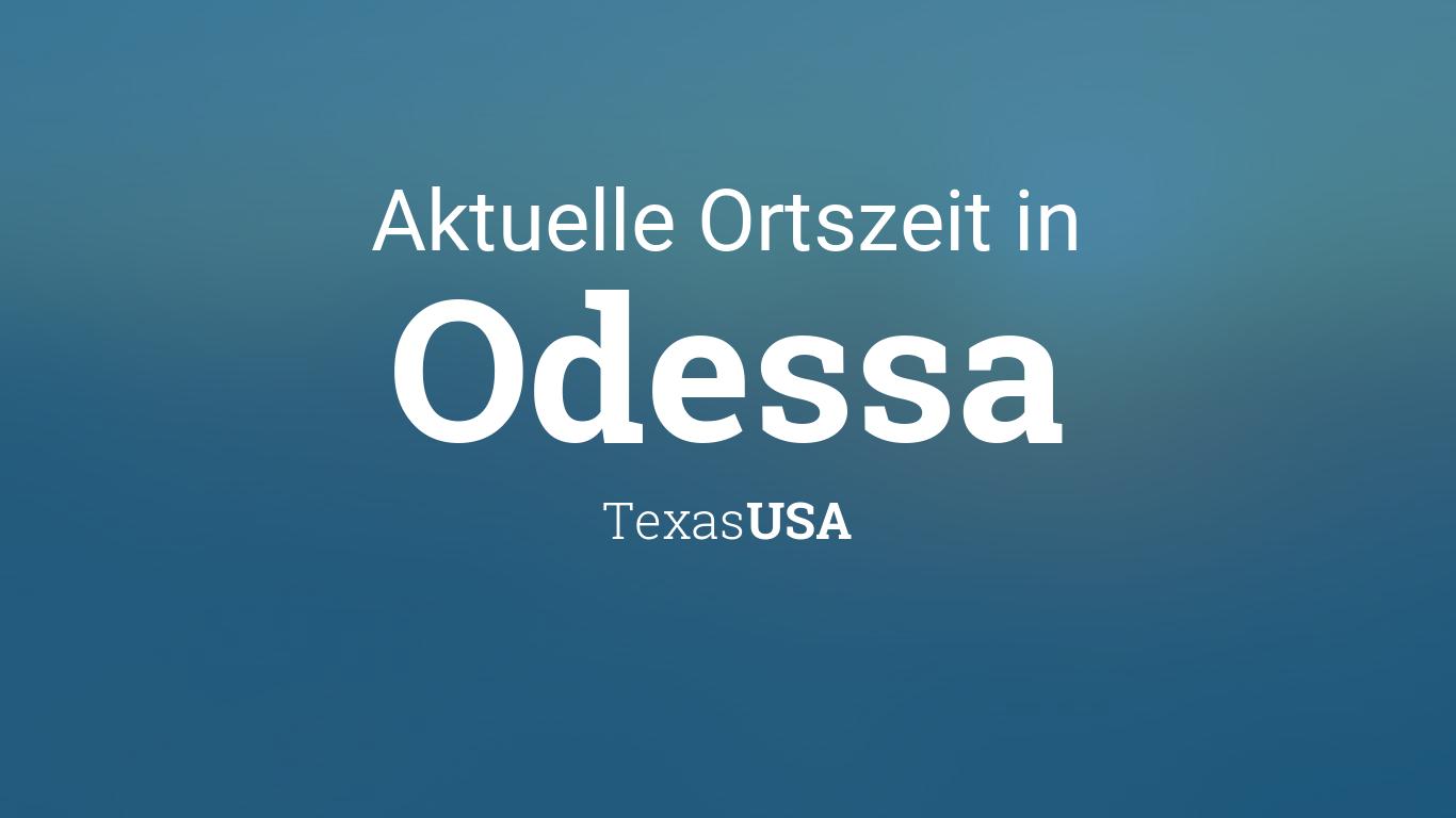 Dating-Seiten in odessa texas
