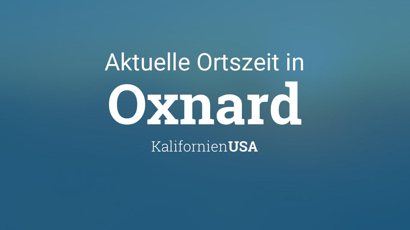 Dating-Standorte in oxnard ca