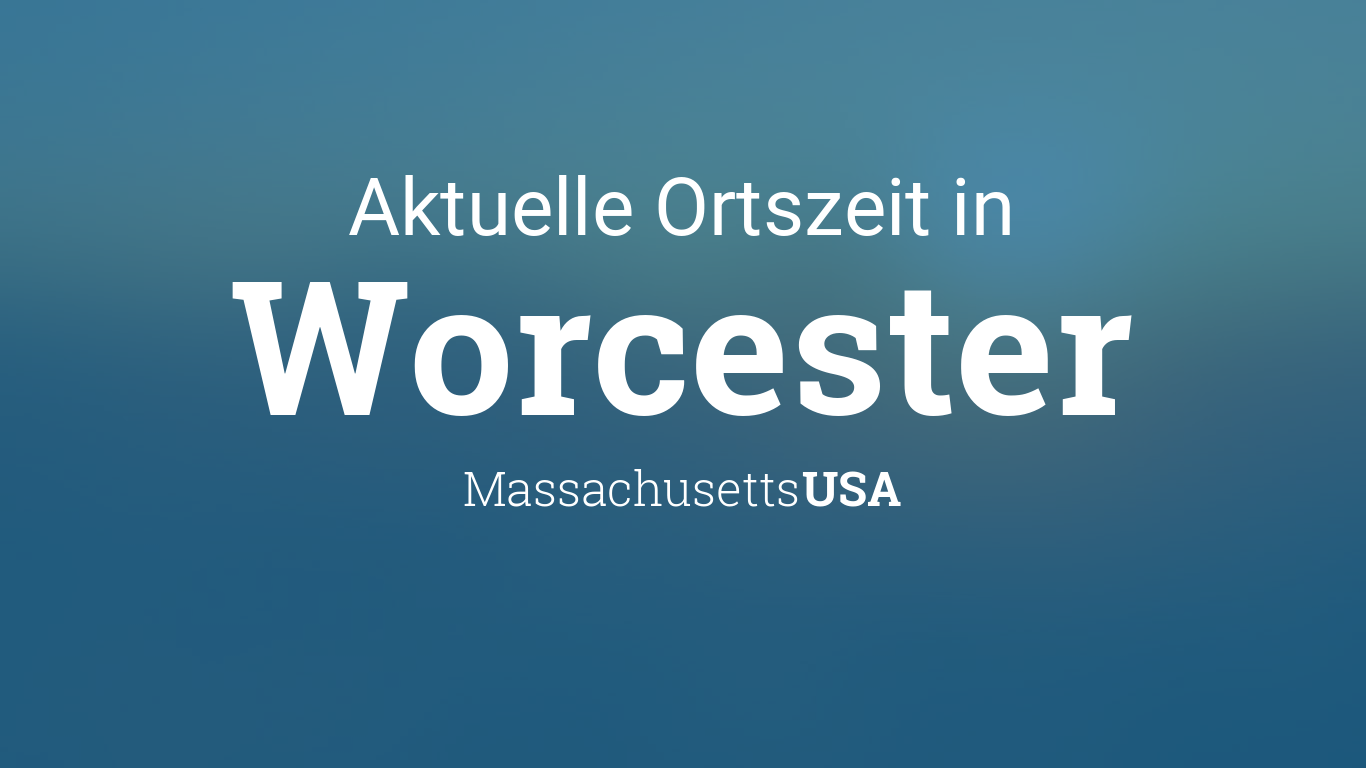 Worcester Dating-Seite