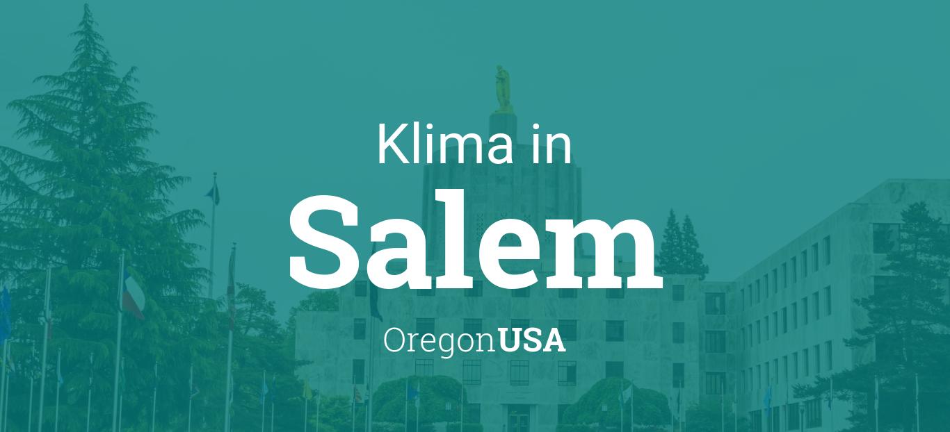 Wetter Salem