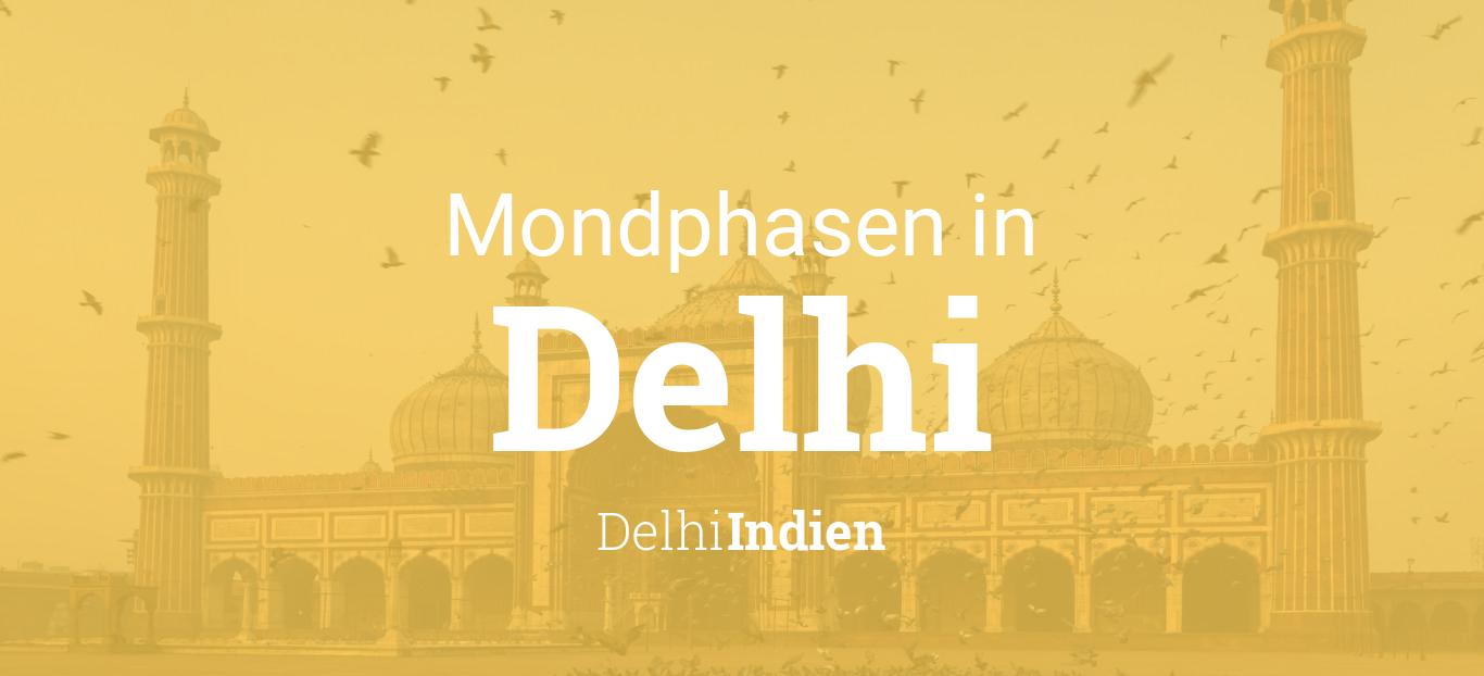 vollmond 2019 mondkalender delhi delhi indien. Black Bedroom Furniture Sets. Home Design Ideas