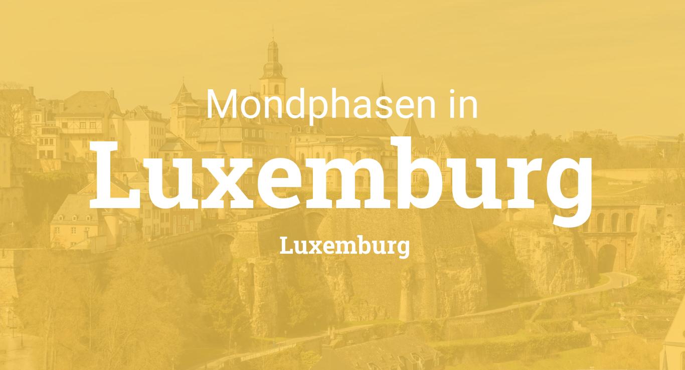 vollmond 2019 mondkalender luxemburg luxemburg. Black Bedroom Furniture Sets. Home Design Ideas