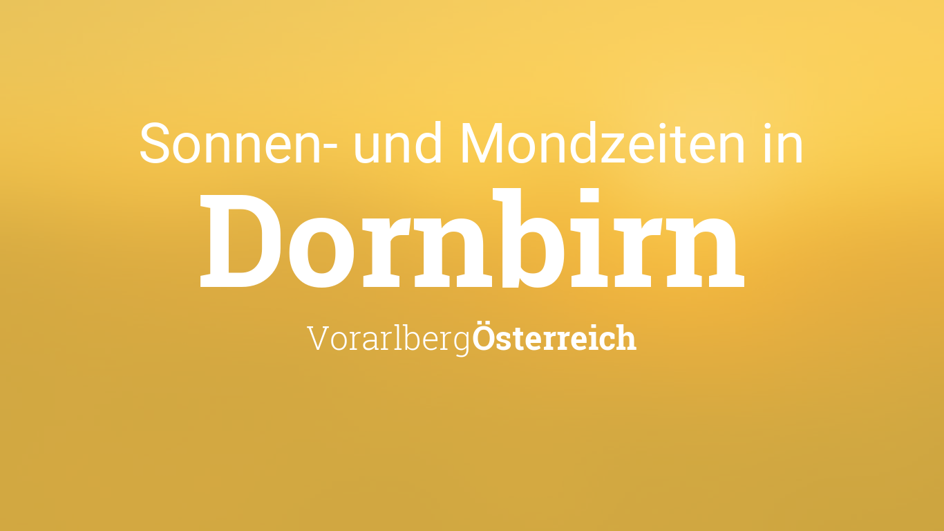 Info - Speeddating in Vorarlberg