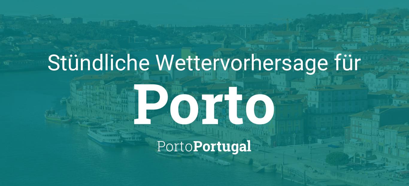 Porto Wetter