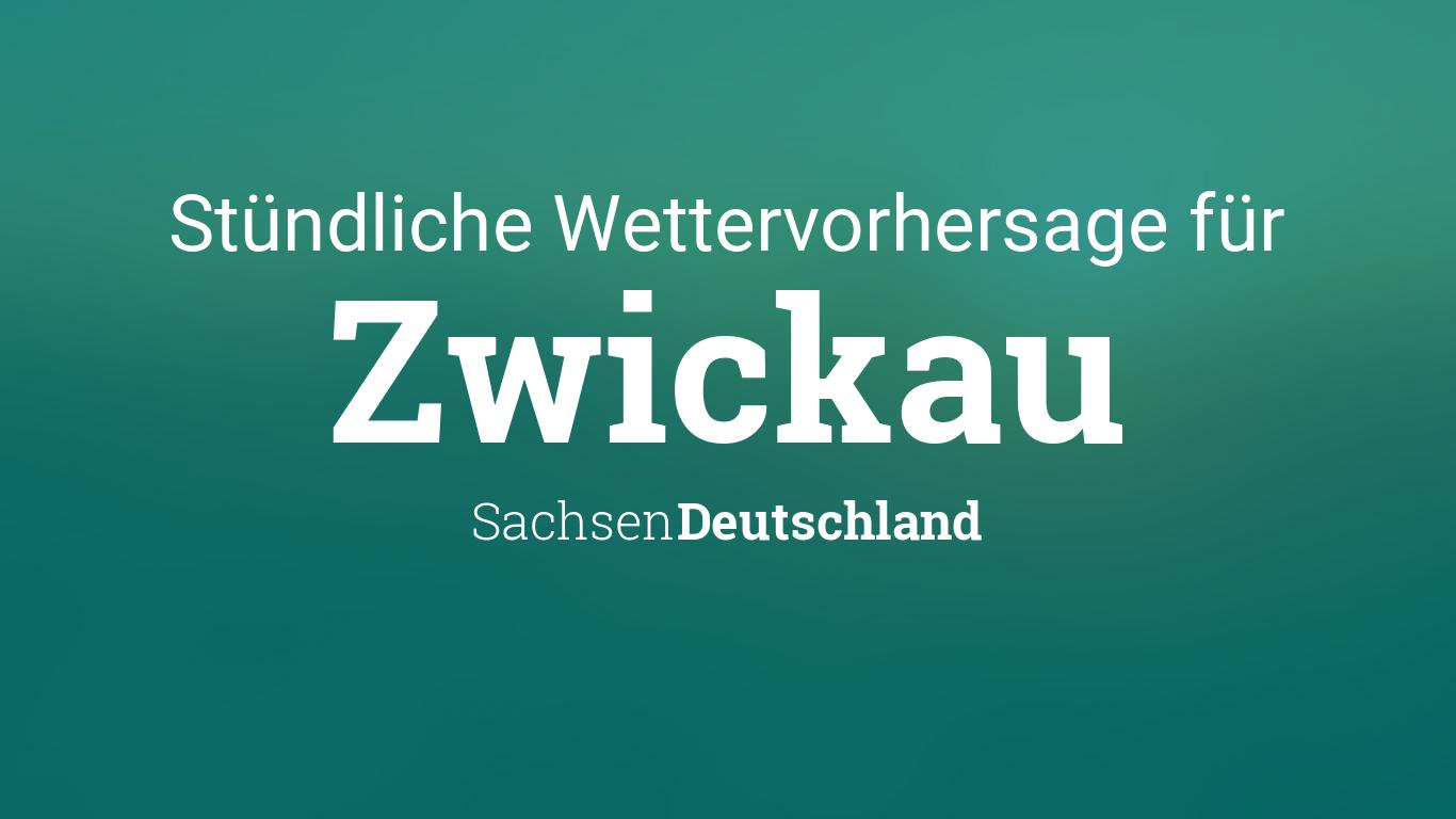 Zwickau Wetter 14 Tage