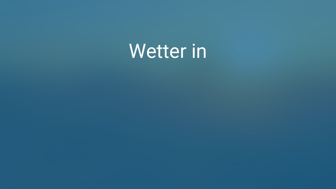 wetter in baden württemberg 7 tage