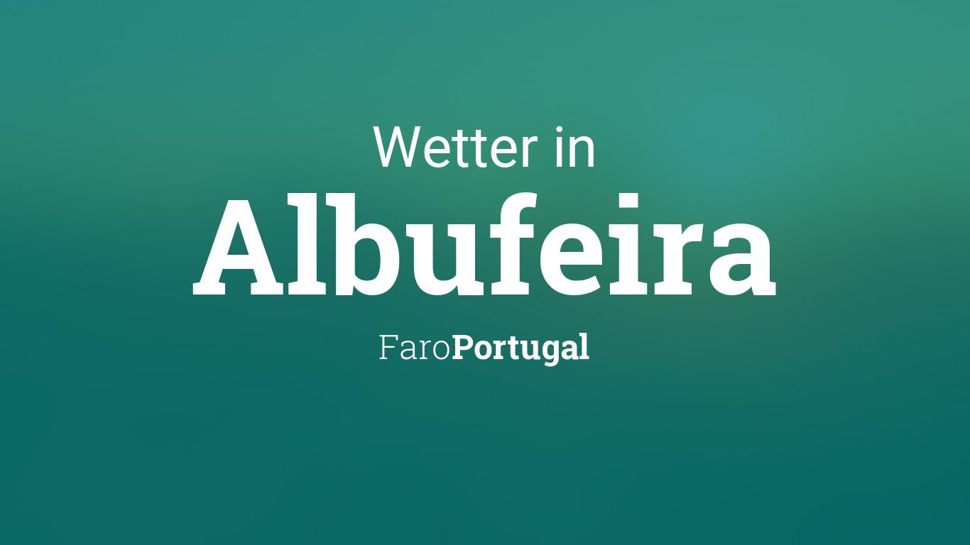 Wetter In Faro