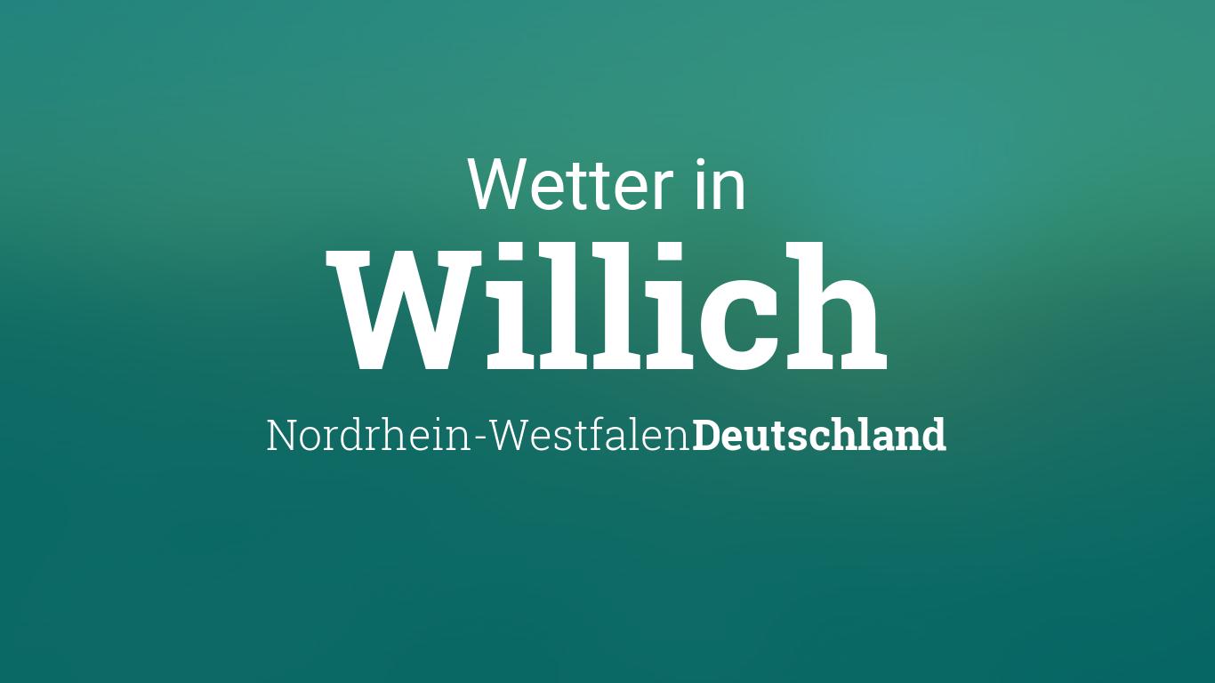 Wetter Willich
