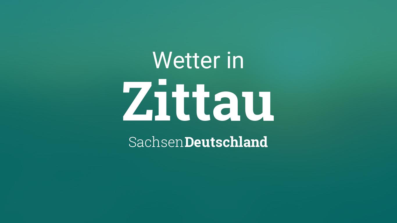 Wetter In Zittau