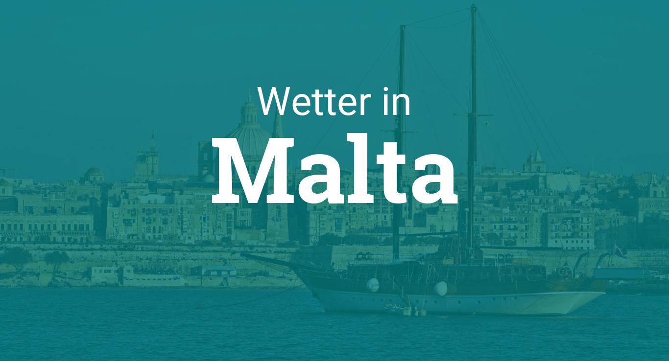 Wetter In Malta