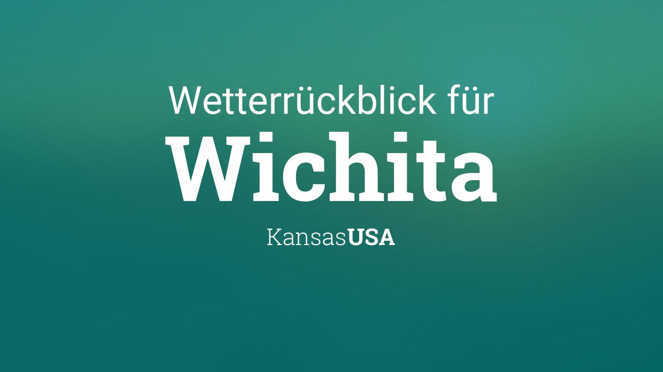 Uhrzeit Wichita