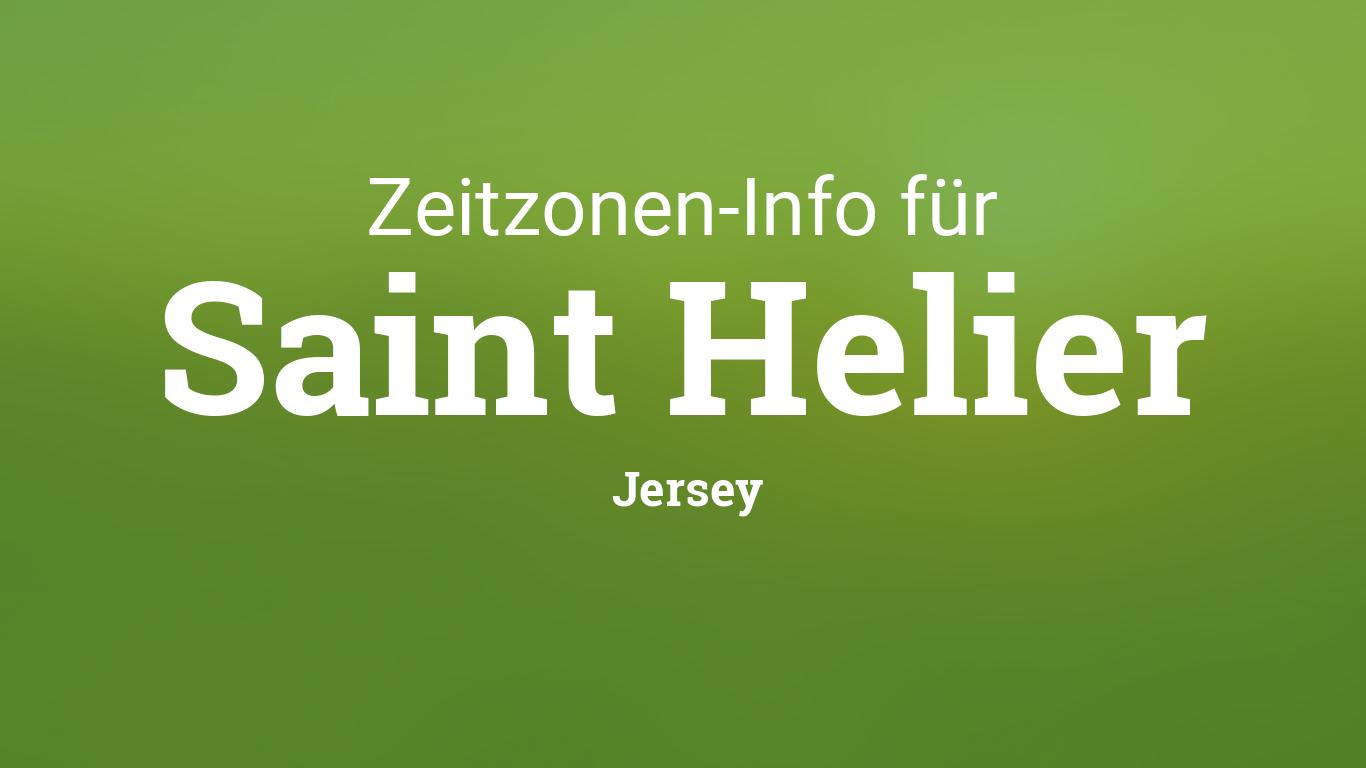 zeitzone saint helier jersey bei sommer winterzeit. Black Bedroom Furniture Sets. Home Design Ideas